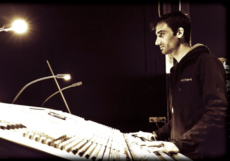 Yoav Naveh on SoundBetter