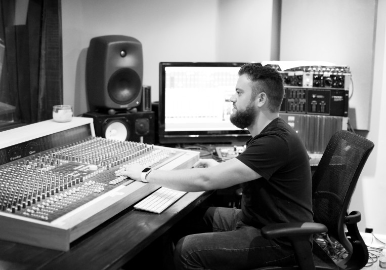 Ted Skolits Producer & Audio on SoundBetter