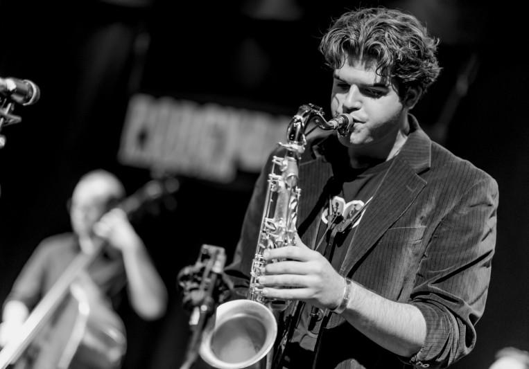Jake Goldwasser on SoundBetter