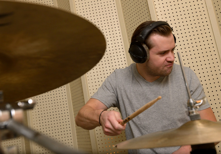 Dave on SoundBetter
