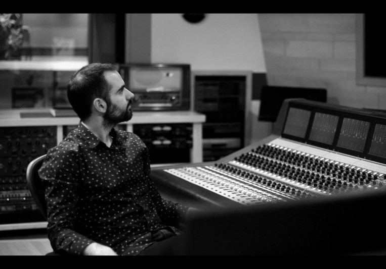 Emiliano Caballero | Mixing on SoundBetter