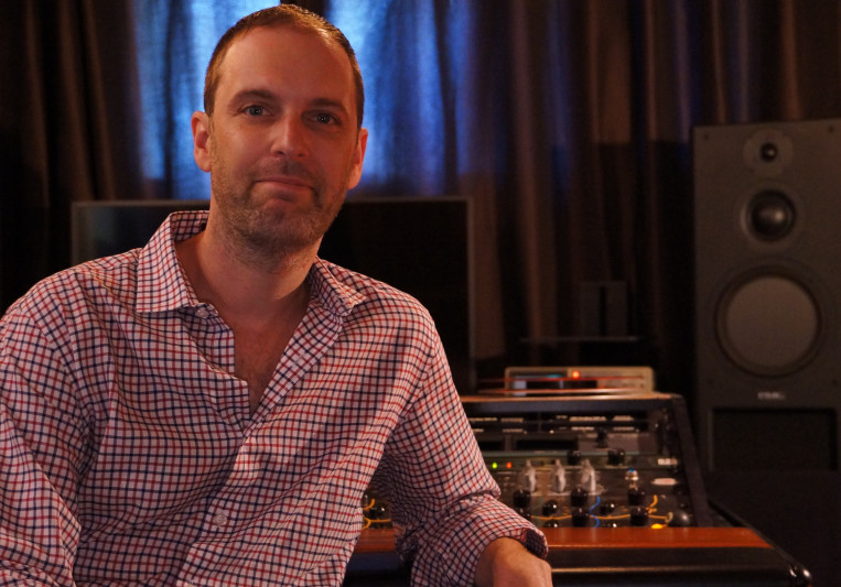 Marsh Mastering on SoundBetter