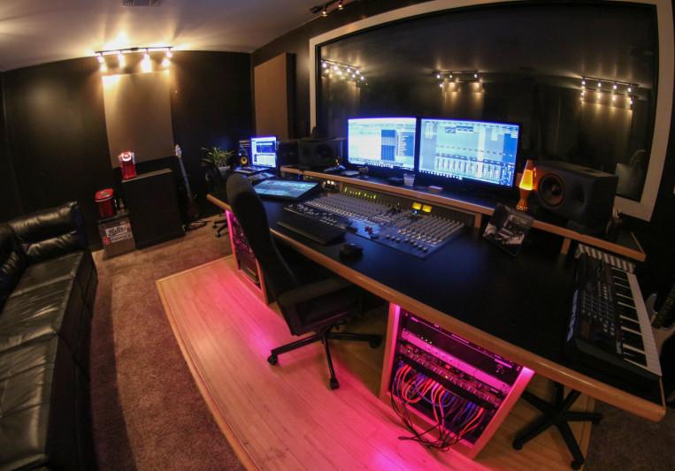 Blak Marigold Pro on SoundBetter