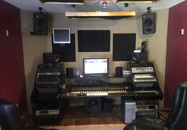 QVS Studio on SoundBetter