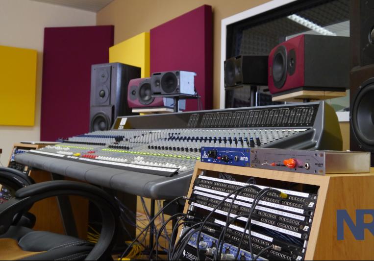 Nikolai Records on SoundBetter