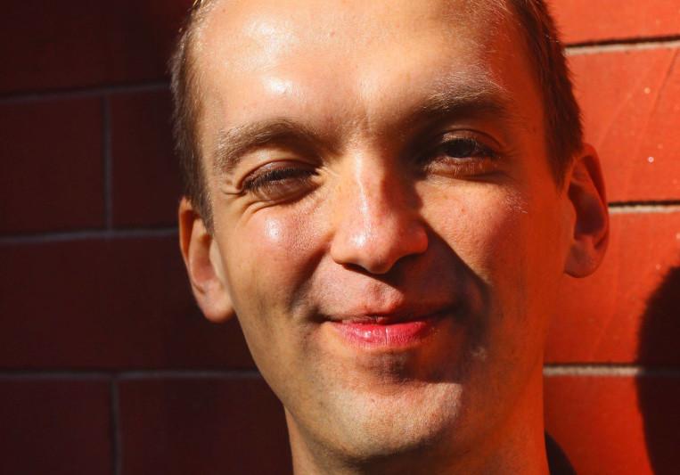 Konstantin Karpitsky on SoundBetter