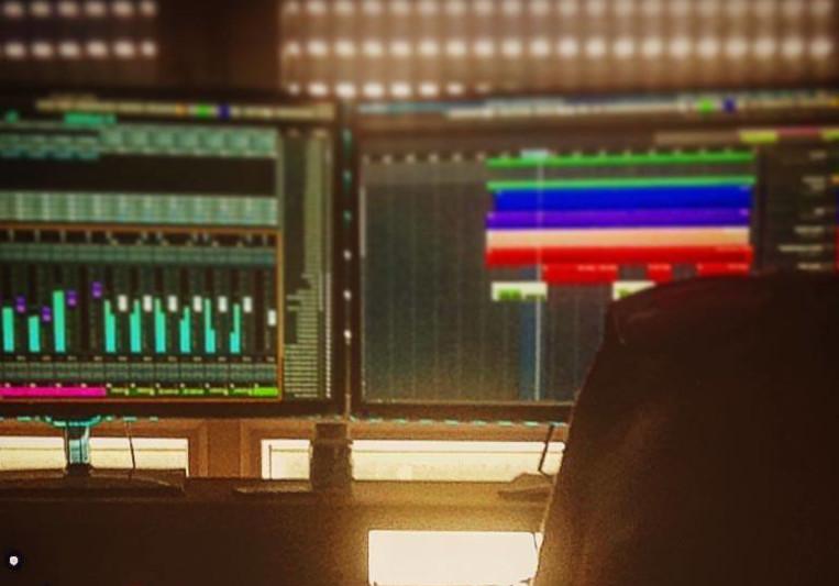 Strikar on SoundBetter