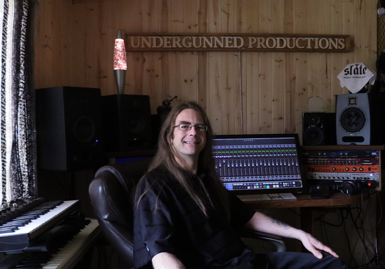 UnderGunned Productions on SoundBetter