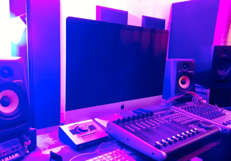 Virulent Audio on SoundBetter