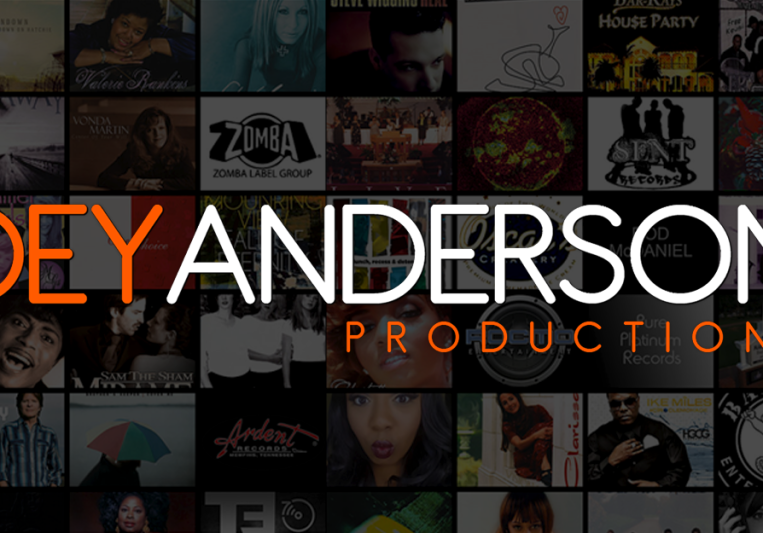 Joey Anderson Productions on SoundBetter