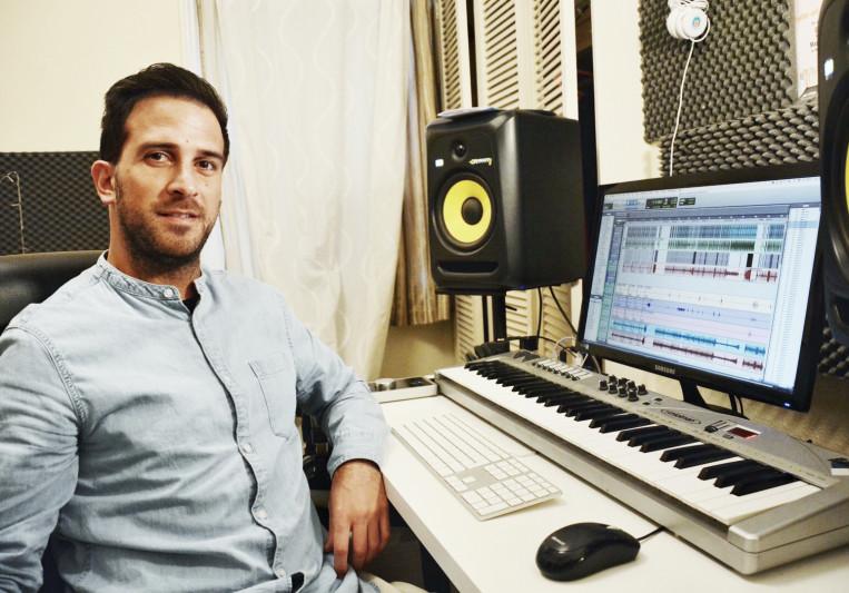 Beatm4n Studio on SoundBetter
