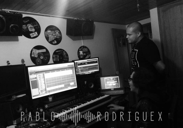 Pablo Rodríguex on SoundBetter