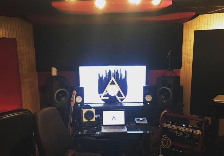 Atlanta Record Factory on SoundBetter