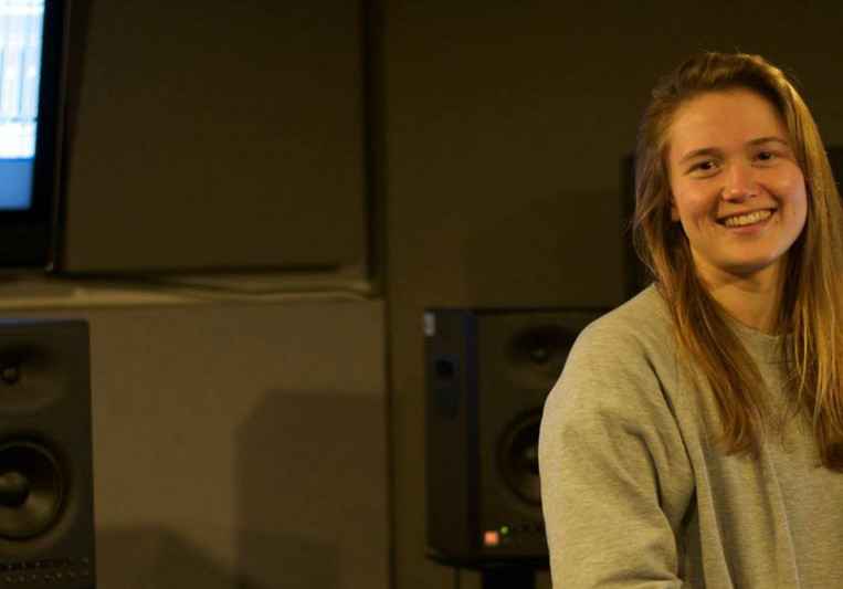 Charlotte Pardy on SoundBetter