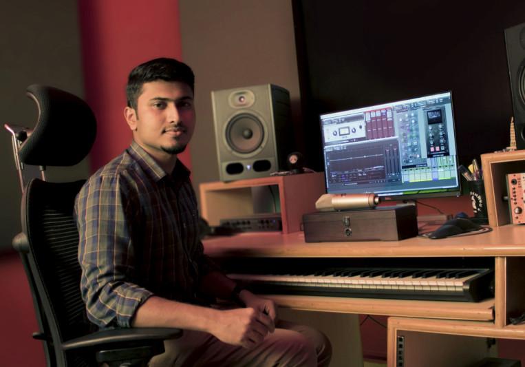 Mervin T Thomas on SoundBetter