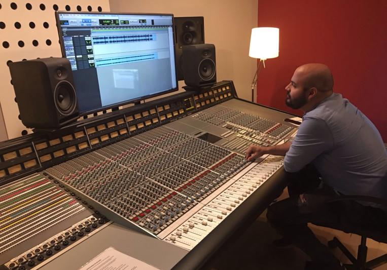 Johanns Steiner on SoundBetter