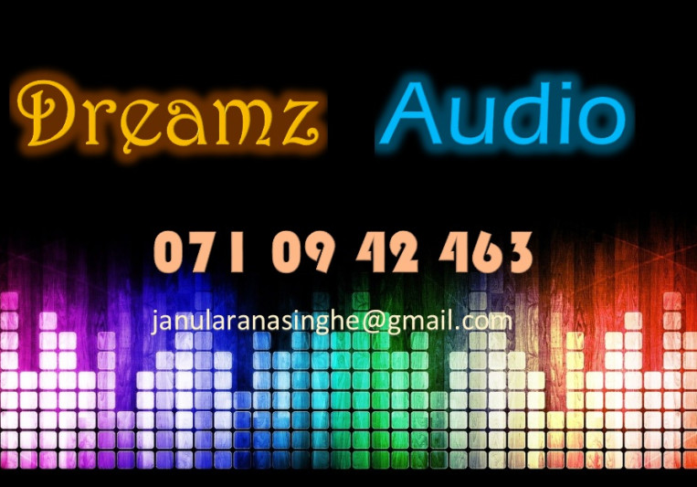 Janula Ranasinghe on SoundBetter