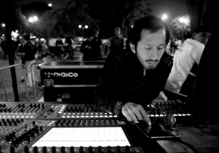 Juan José Salazar on SoundBetter