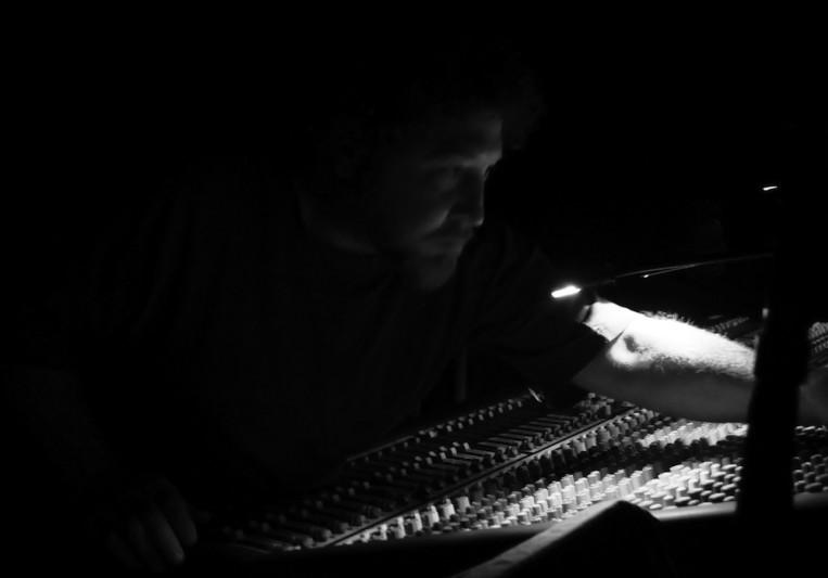 Chris Frymire on SoundBetter