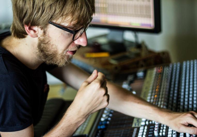 Atlantis Sounds Studio on SoundBetter