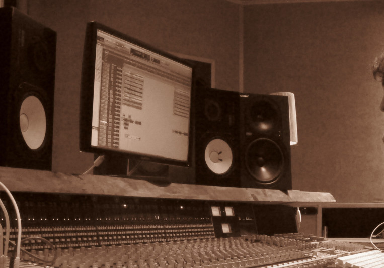 Sam Van Coillie on SoundBetter