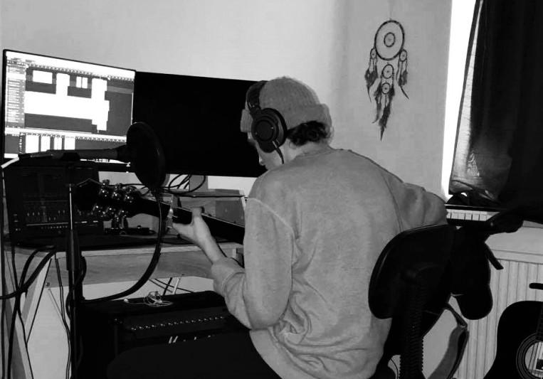 James Lane on SoundBetter