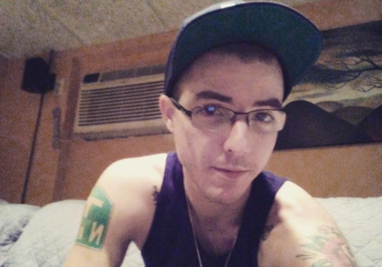 Stephen Aubrey (aka S.JRZ) on SoundBetter