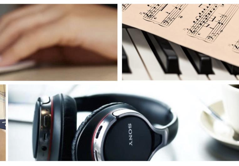 Lyric Makers on SoundBetter