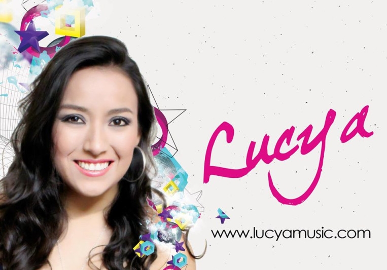 Lucya on SoundBetter