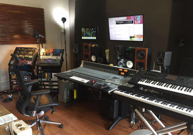 INTHARA Studio on SoundBetter