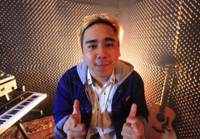 Joshua Pello on SoundBetter