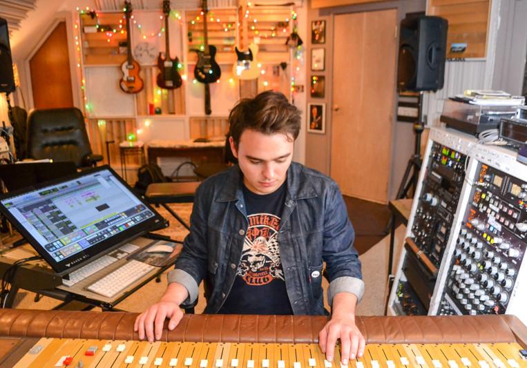 Connor Johnson Audio on SoundBetter