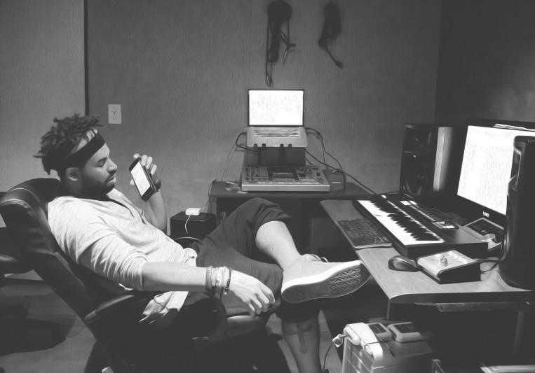 Dimitri Green (JMG) on SoundBetter