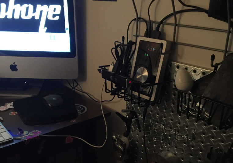 Sonny Rozsa of Zene Audio on SoundBetter
