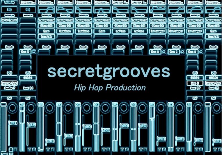 Secretgrooves on SoundBetter
