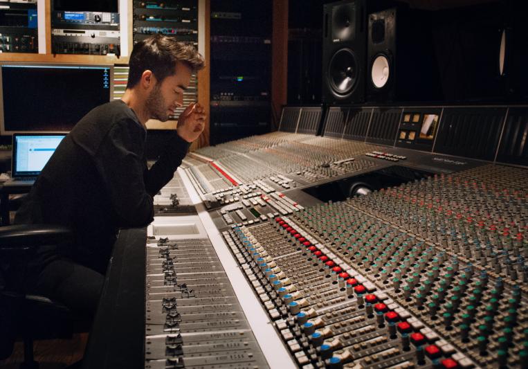 Dan Miz on SoundBetter