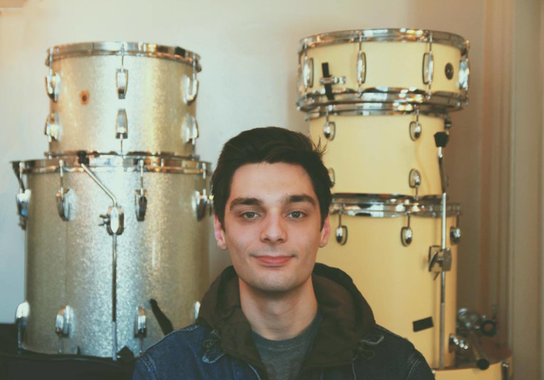 Ross Hodgkinson on SoundBetter