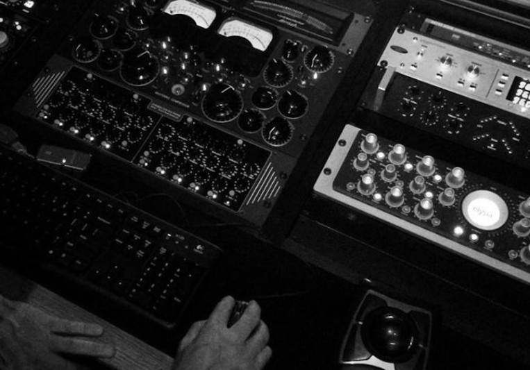 John Greenham Mastering on SoundBetter