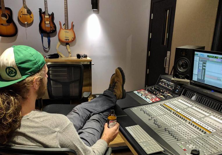 Jake K. on SoundBetter