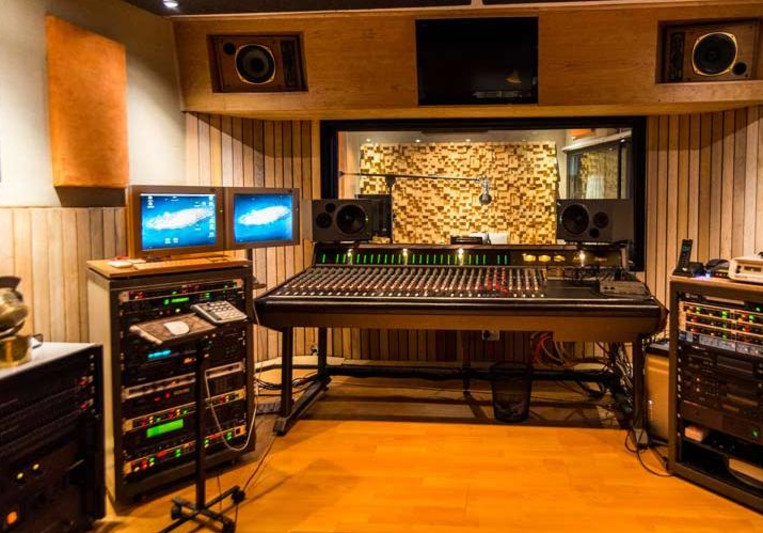 Marco Tolentino on SoundBetter