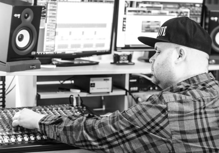 James Catapano on SoundBetter