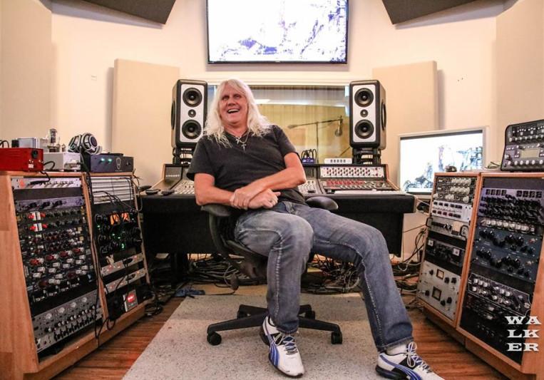 James Forbes on SoundBetter