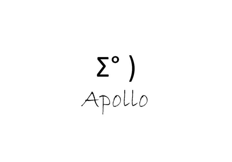 Apollo on SoundBetter