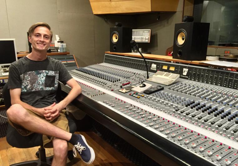 John Micensky on SoundBetter