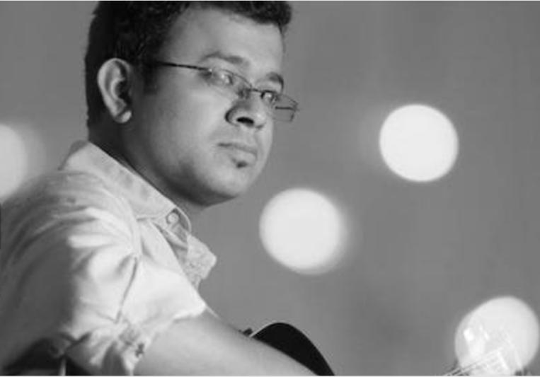 Karthik Ramalingam on SoundBetter