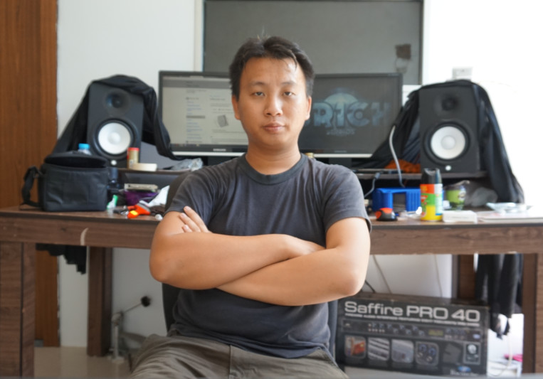 Brian Joe on SoundBetter