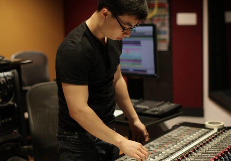 Isaac Choi on SoundBetter