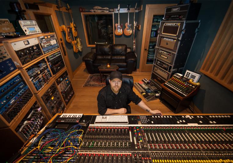 David Kalmusky on SoundBetter