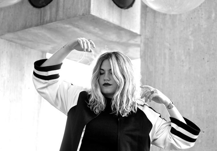 Matilda Jonsson on SoundBetter