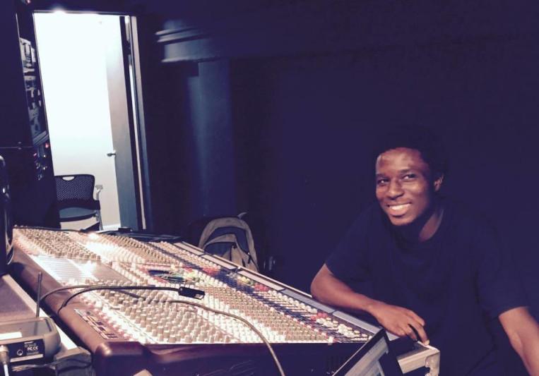 Sherwood Rahming on SoundBetter